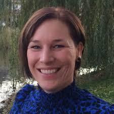 Marieke Ringrose- Blijleven