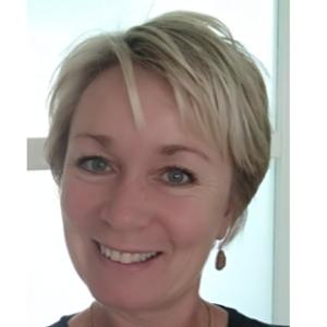 Sabine van der Pels