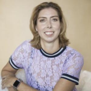 Ingrid van Mourik