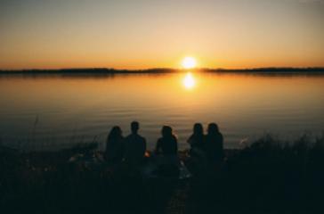 LinkedMeer wandeling groot succes – Meld je nu aan voor de avondwandeling op 25 mei